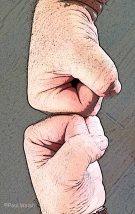 Fist Bump-C