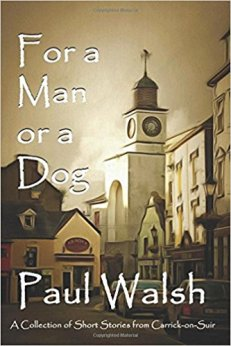 For a Man or a Dog Cover