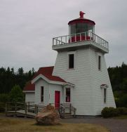 Maritime Lighthouse