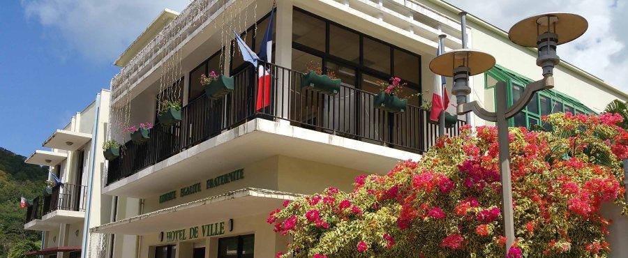 France Hotel de Ville