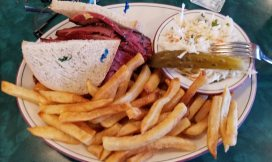 Smoked Meat Sandwich copy