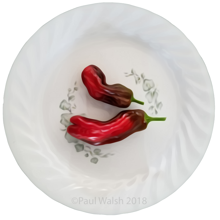 Spice Up Your Diet