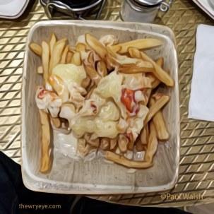 Lobster Poutine